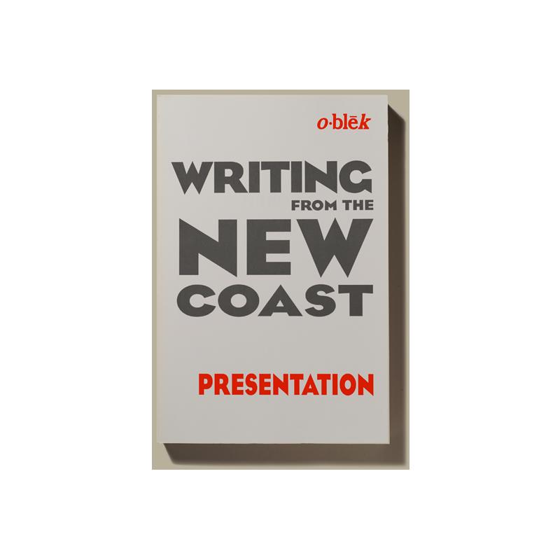 o·blēk 12 Presentation