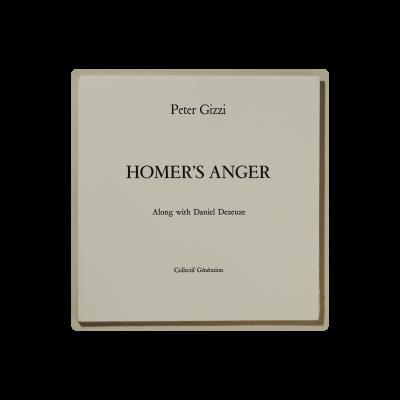 Homer's Anger
