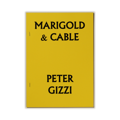Marigold & Cable