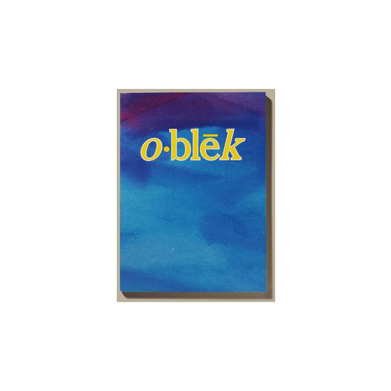 o·blēk 2