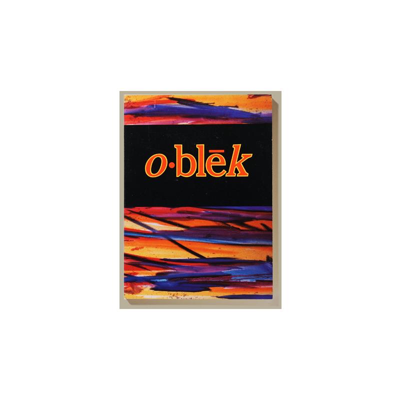 o·blēk 3
